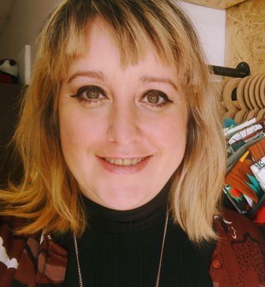 Holly Melton