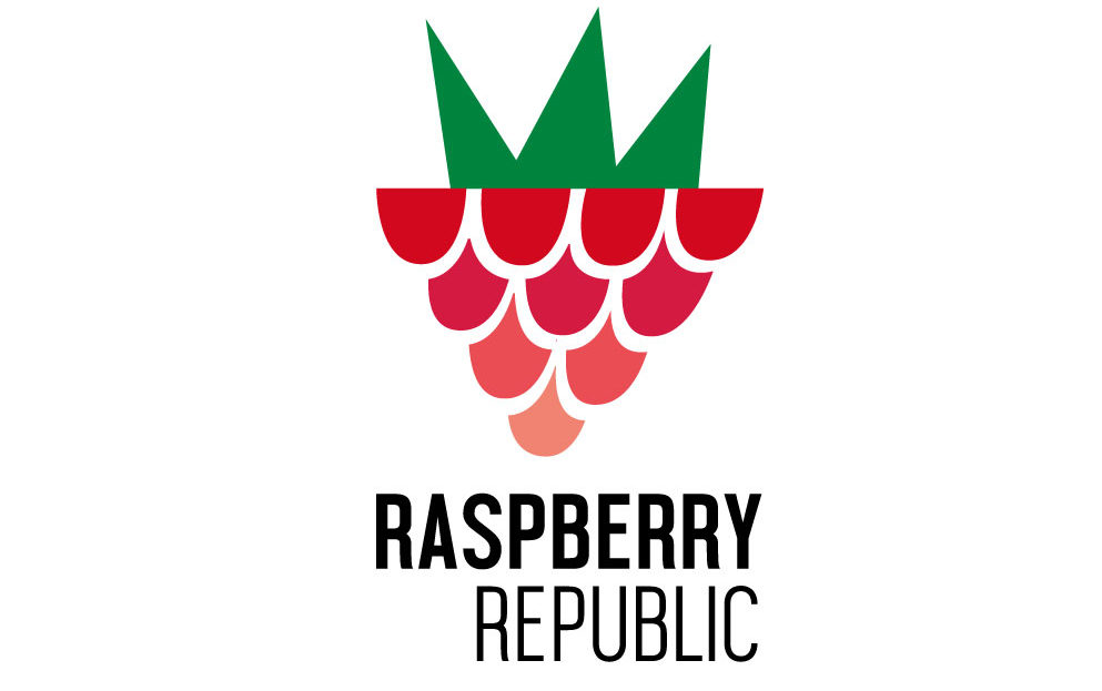 Raspberry Republic – Buy better, buy less = Save our planet!